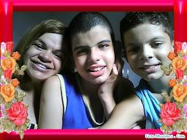 meus filhos...
