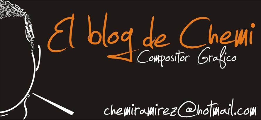 el blog de chemi