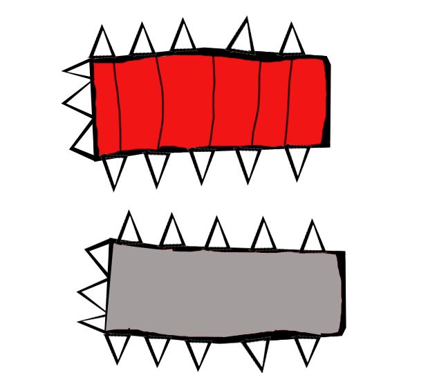 groudon paperpoke by bohnhoff - photo #4