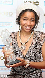 NNEKA, Best African Act MOBO 2009