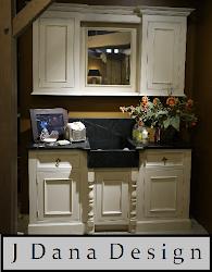 Custom Soapstone Kitchens and Baths