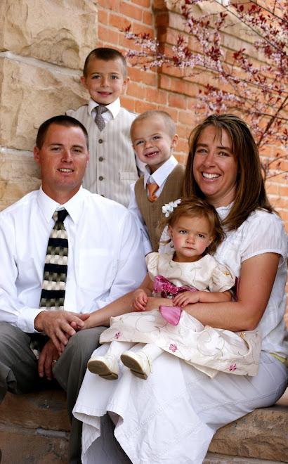 Luck Family