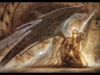 Escorpio contiene tu luz y tu sombra