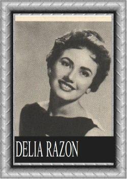 Delia Razon