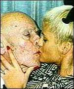 anna nicole smith-howard marshall II