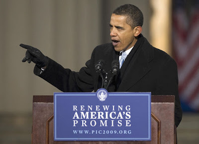 picture of obama