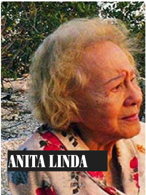 anita linda biography of anita linda