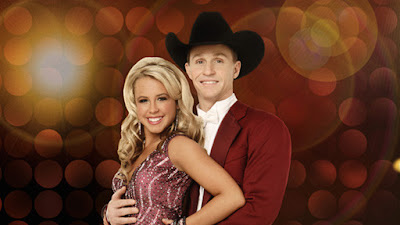 TY MURRAY AND CHELSIE HIGHTOWER