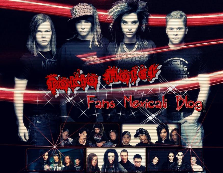 Tokio Hotel Fans Mexicali