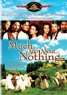 Much ado about nothing film review