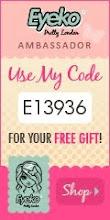 Compre com este código!
