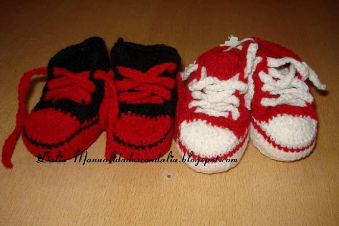 zapatillas para fanaticos
