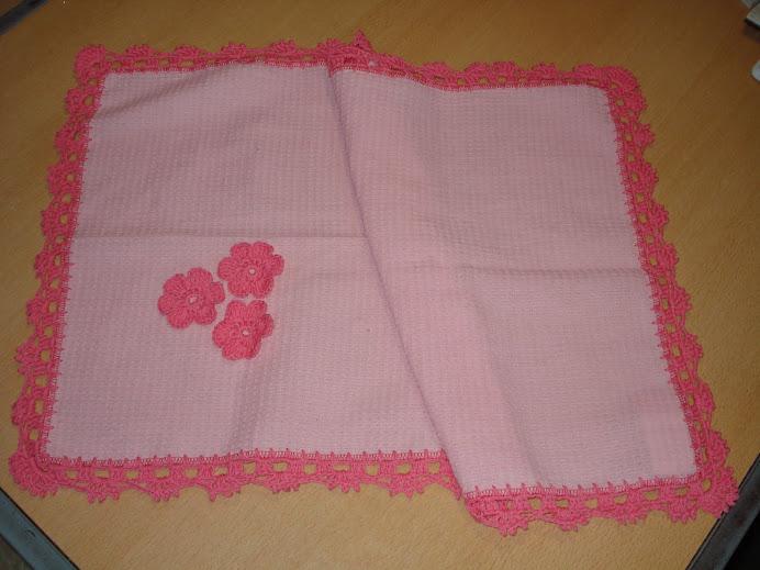 individual rosa y fucsia desde $16
