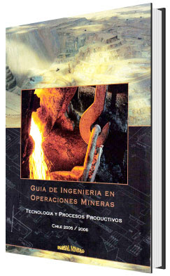 Gua de Ingeniera en Operaciones Mineras