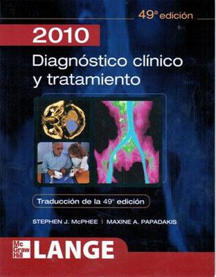 Diagnóstico Clínico y Tratamiento 2010