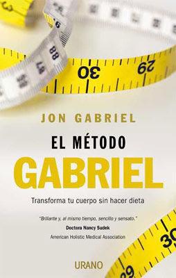 Metodo Gabriel Libro y Audio para descargar Gratis