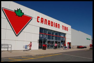 Moving to ontario canadianizing our car for Housse auto canadian tire