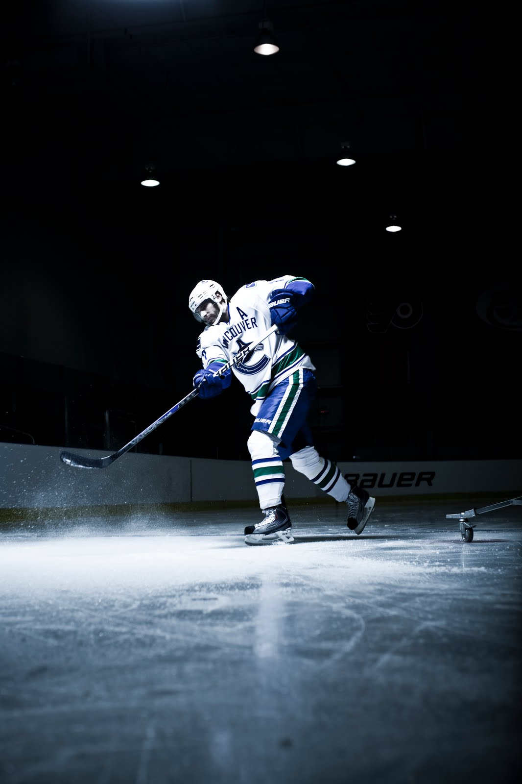 Bauer Hockey Iphone Wallpapers The Galleries Of Hd Wallpaper