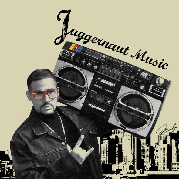Juggernaut Music
