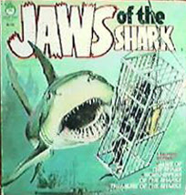 jaws of the shark lp