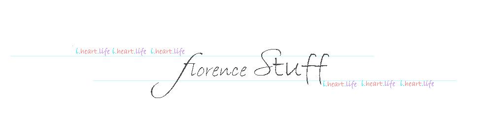 Florence Stuff