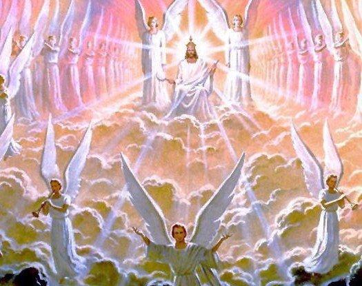 Segunda volta de Jesus