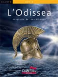 HOMER, L&#39;Odissea, versi de Joan Alberich, Almadraba Editorial, Castellnou Edicions