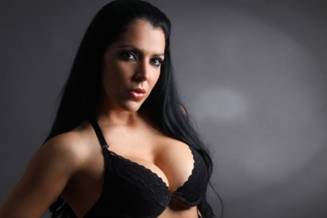 Geraldine Lopez