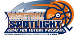 Basketball Spotlight Season Award Winners