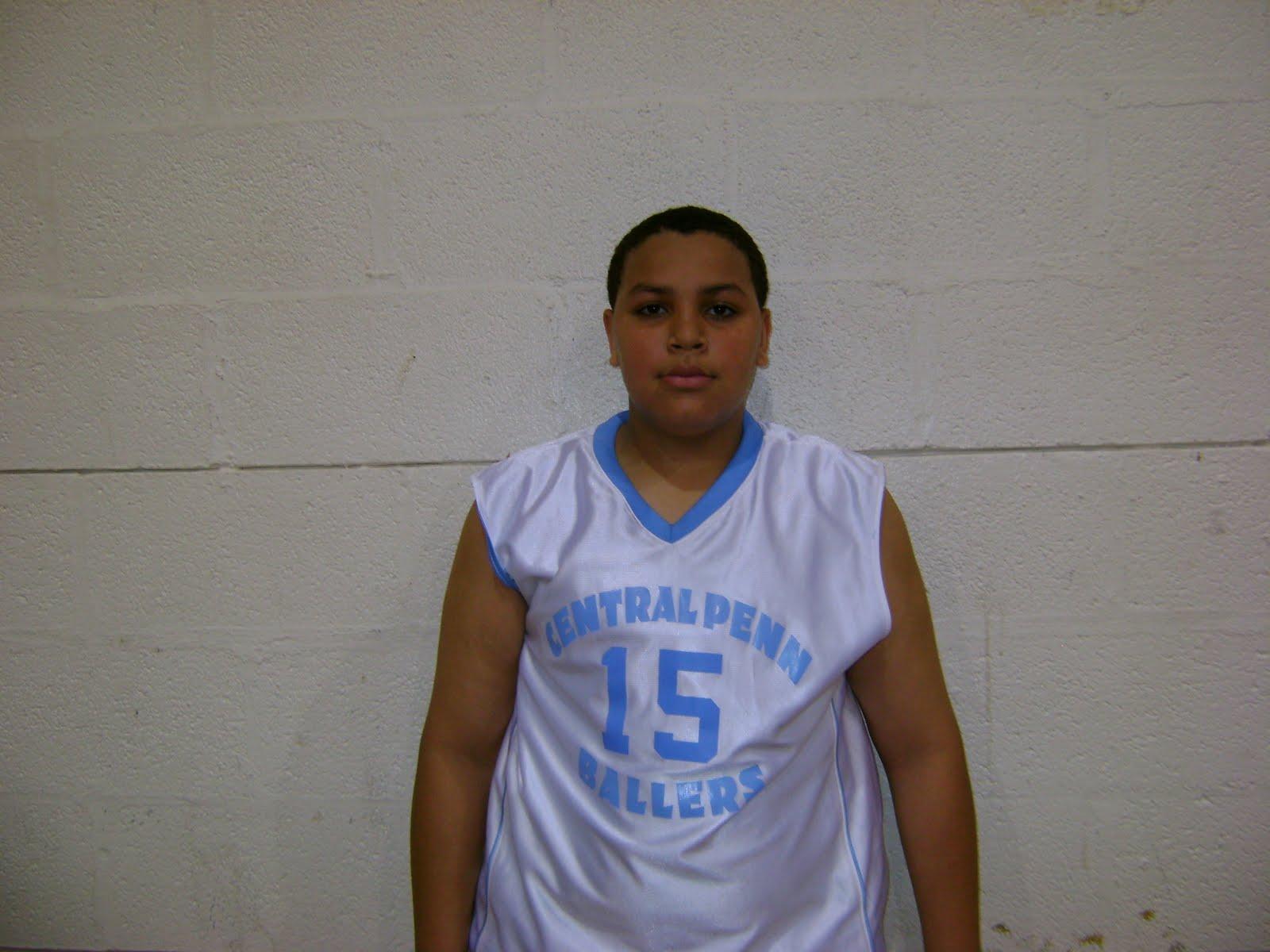 AJ Perez Forward (CPB)- Perez