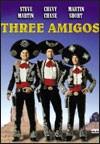 Ver Tres amigos (1986) Audio Latino