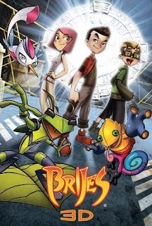 Brijes 3D 2010 - Latino online