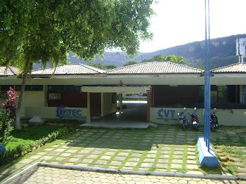 CENTEC/CVT DE IPU