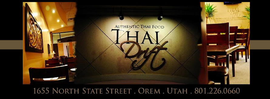 Thai Drift - Orem, UT (Official TD Site)