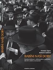 Rabíni naší doby/Rabbis of our Time
