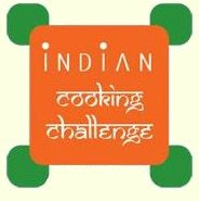 Indian Cooking challenge