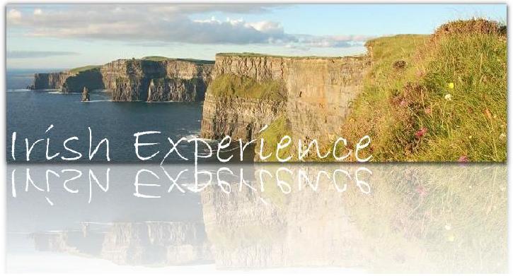 Irish Experience