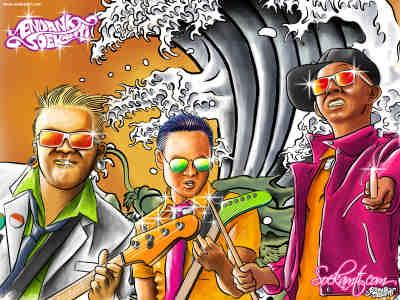 Lyric Chord Band Picture music logo foto vokalis gambar endank soekamti