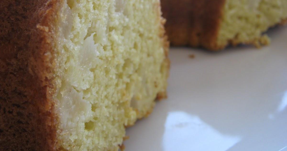 Mon Cake Aux Fruit A Le Dessus Trop Sec