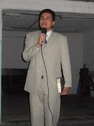 Pregando em Irati-PR