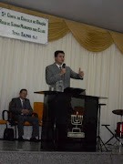 Pregando em Rio Azul-PR sede