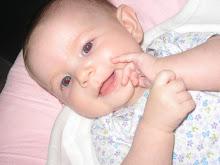 Three Months- Hannah