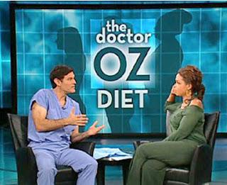 Doktor Öz Show Zayıflama Videoları