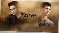 Team Suiza!