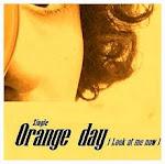 Single ORANGE DAY