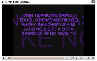 kudai aun: