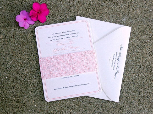 PatternArches DSCN0022 Wedding Invitations — Chewing the Cud, part2