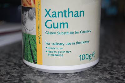 Xanthan Gum Recipes Chef Jeenas food recip...