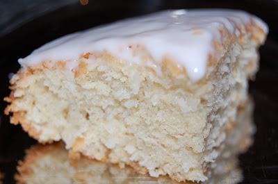 Fat Free Cake