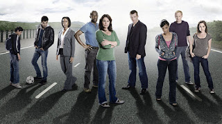 Survivor: série britânica pro fds